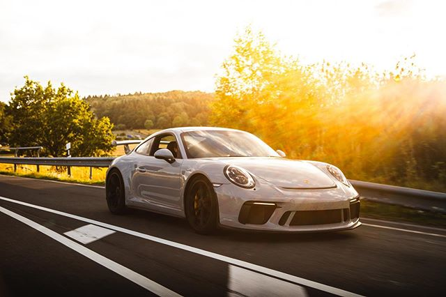 NEW VIDEO LIVE! Preparing For The Nurburgring - Manual Porsche 991 GT3! . YouTube.com/MrJWW . Photo @tomstamp . #MrJWW #Porsche #GT3