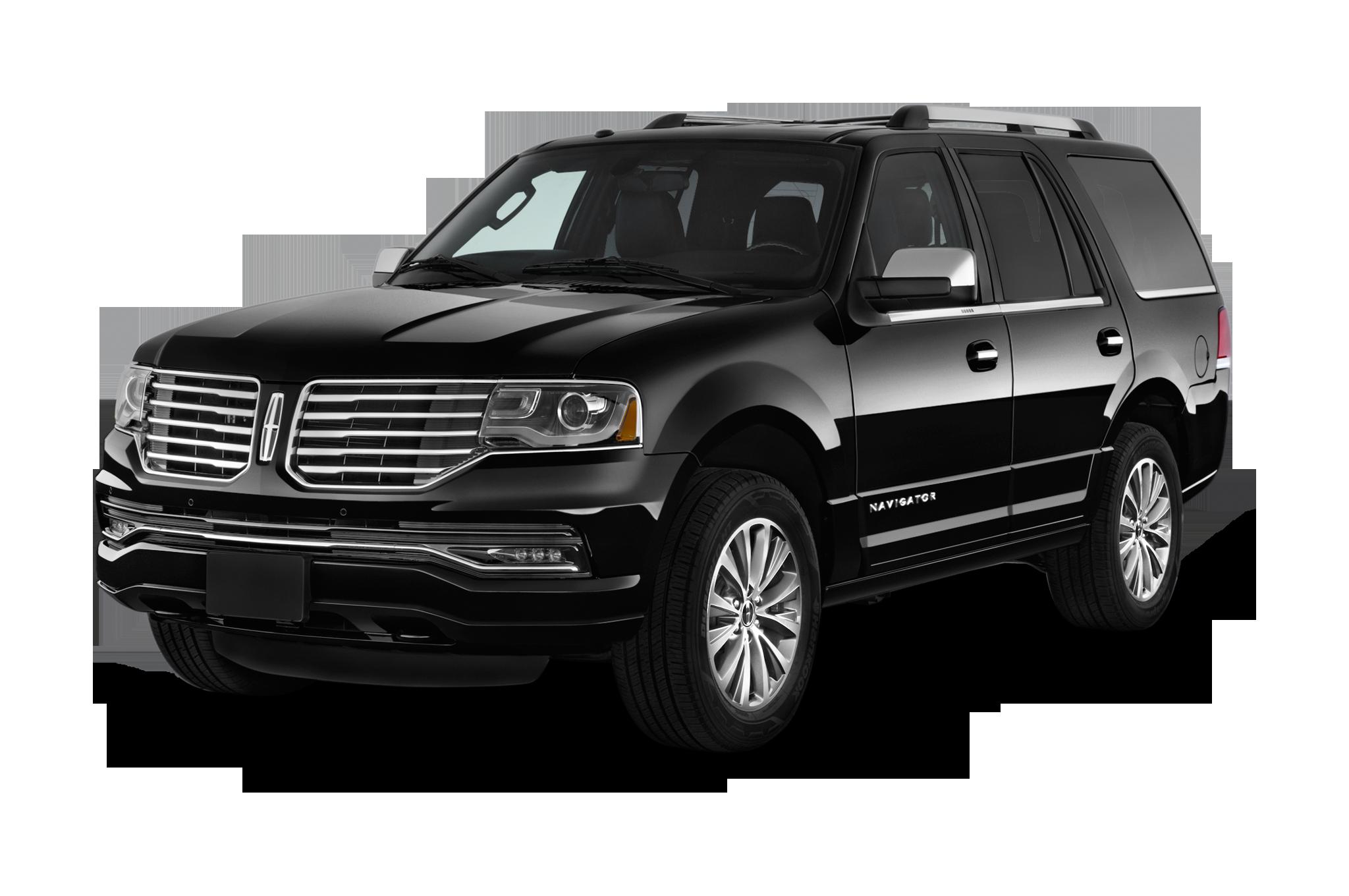 Lincoln Navigator Luxury SUV