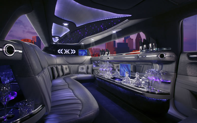 limousine orange county