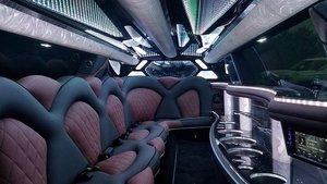 limousine lax