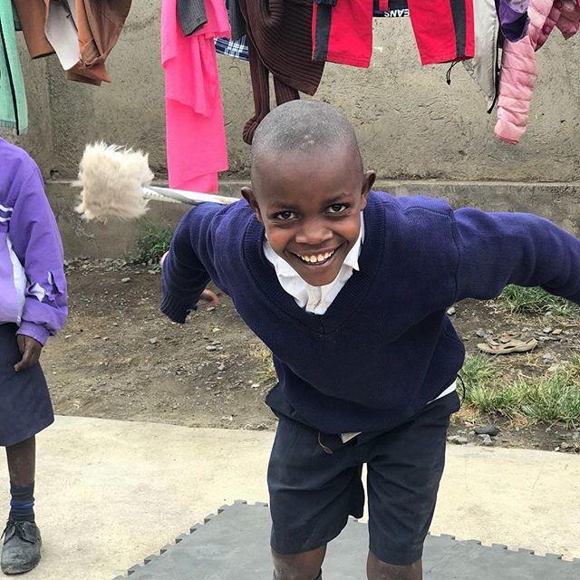 Staff donation thanks to @firegroovegear . . . @nakuru_hope_org  #SponsorAStaff #Socialcircus #atriskyouth #movementart #personalawareness #encourageexpression #discipline #fostercommunity #selfesteem #physicalcoordination #communication #adaptabilityskills #portrait #fidgetstick #childrensportrait #community #youthworkshops #workshops #performances #pwbkenya2018 #youthcoach #youthflow #gabrielslearningcenter #performerswithoutborders #kenya #nakuru #children #downwiththestickness #contactstaff