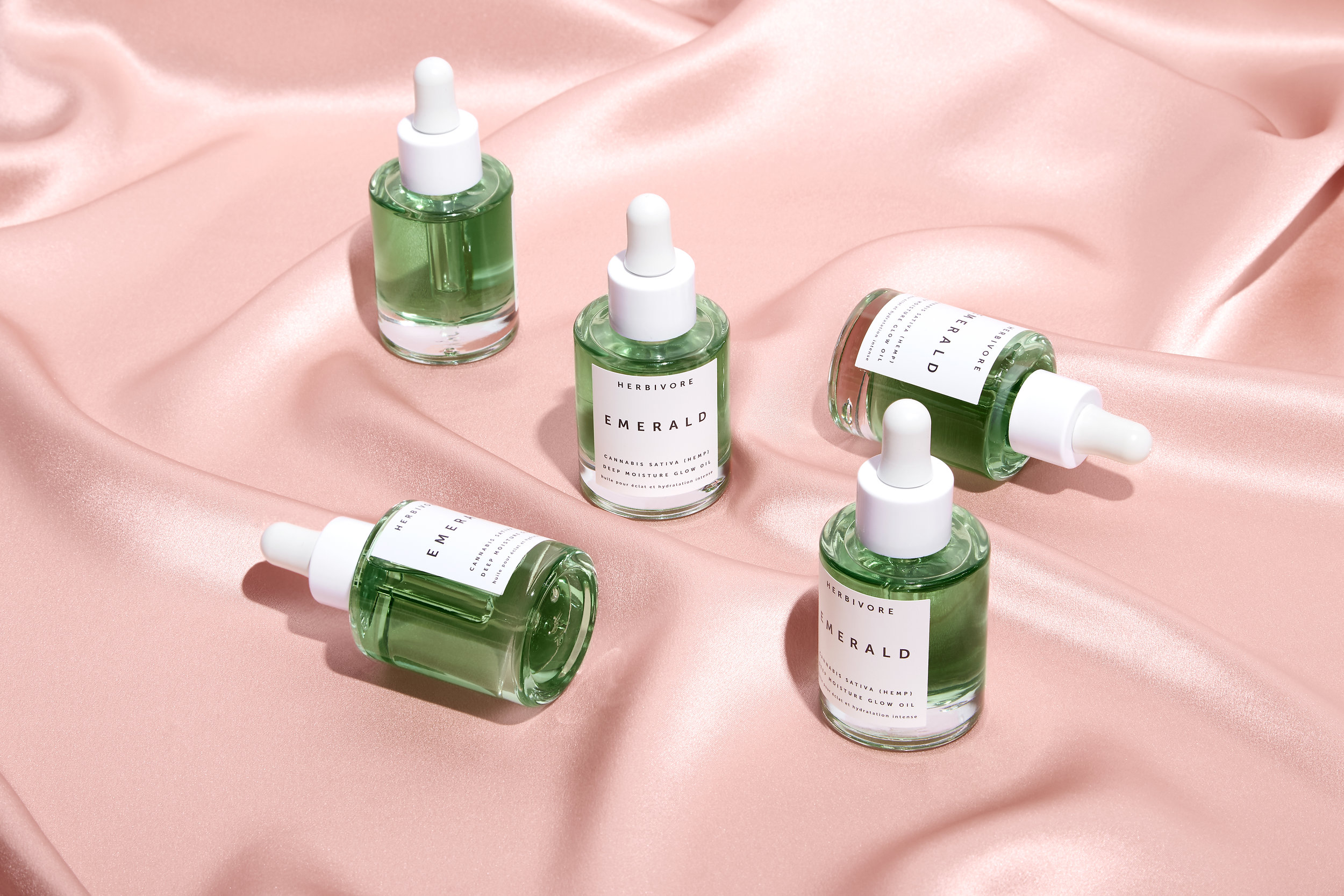 herbivore product launches winter '18