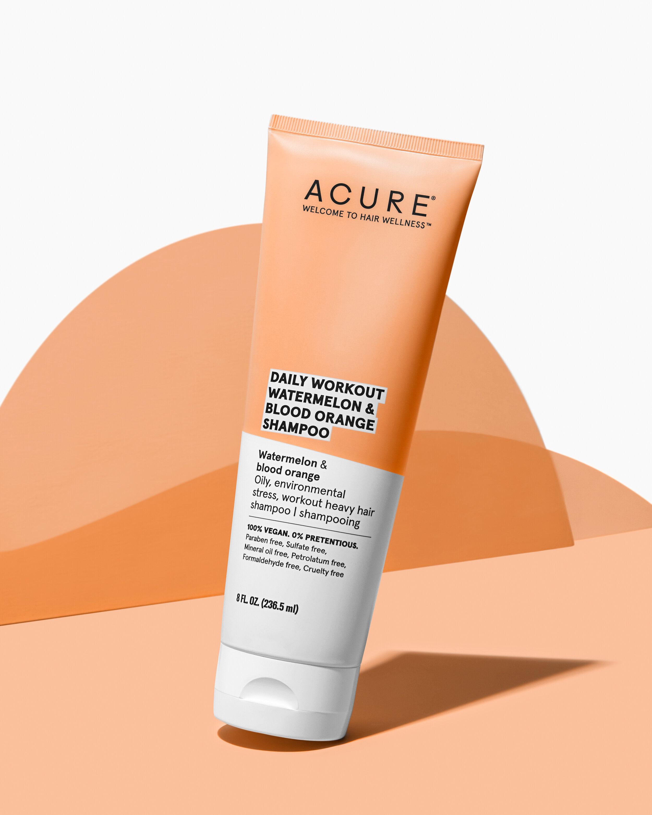 Acure Shampoo Conditioner