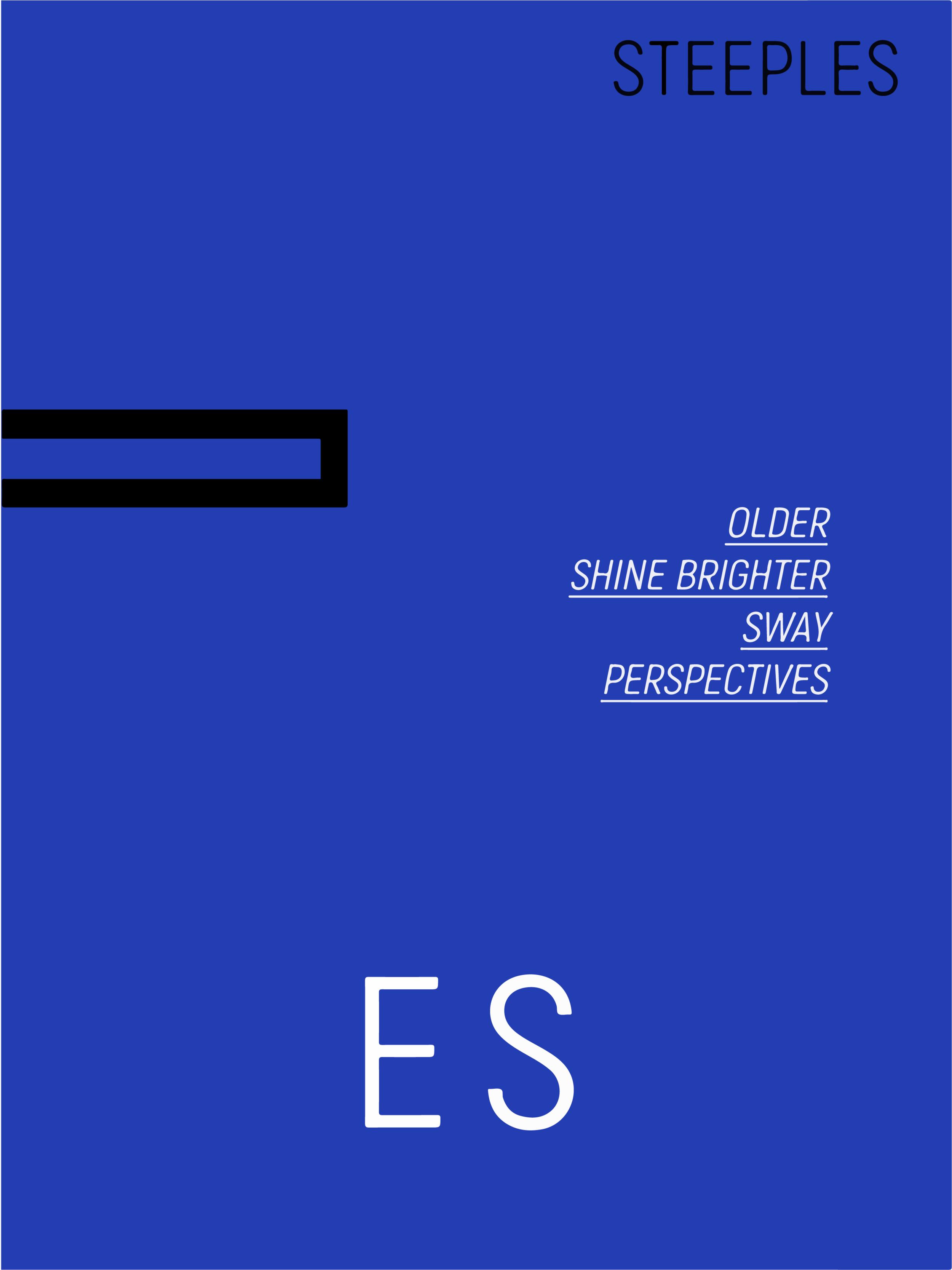 ES Poster - $5