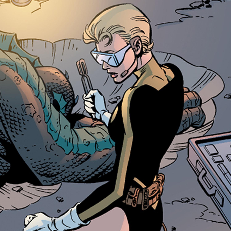 Doctor Titania Challenger