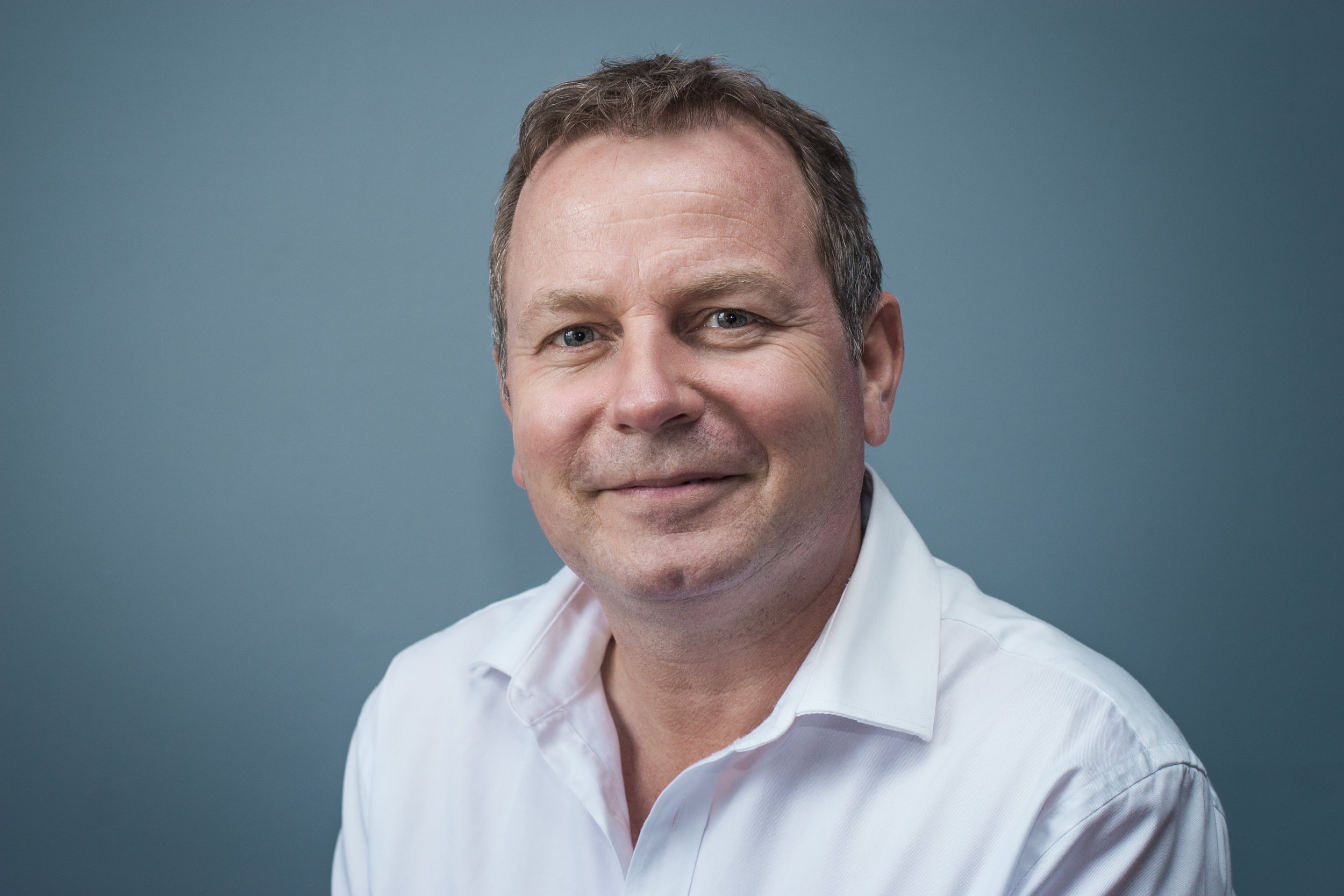DIRECTOR OF BUSINESS DEVELOPMENT <em>Mike Palmer</em>