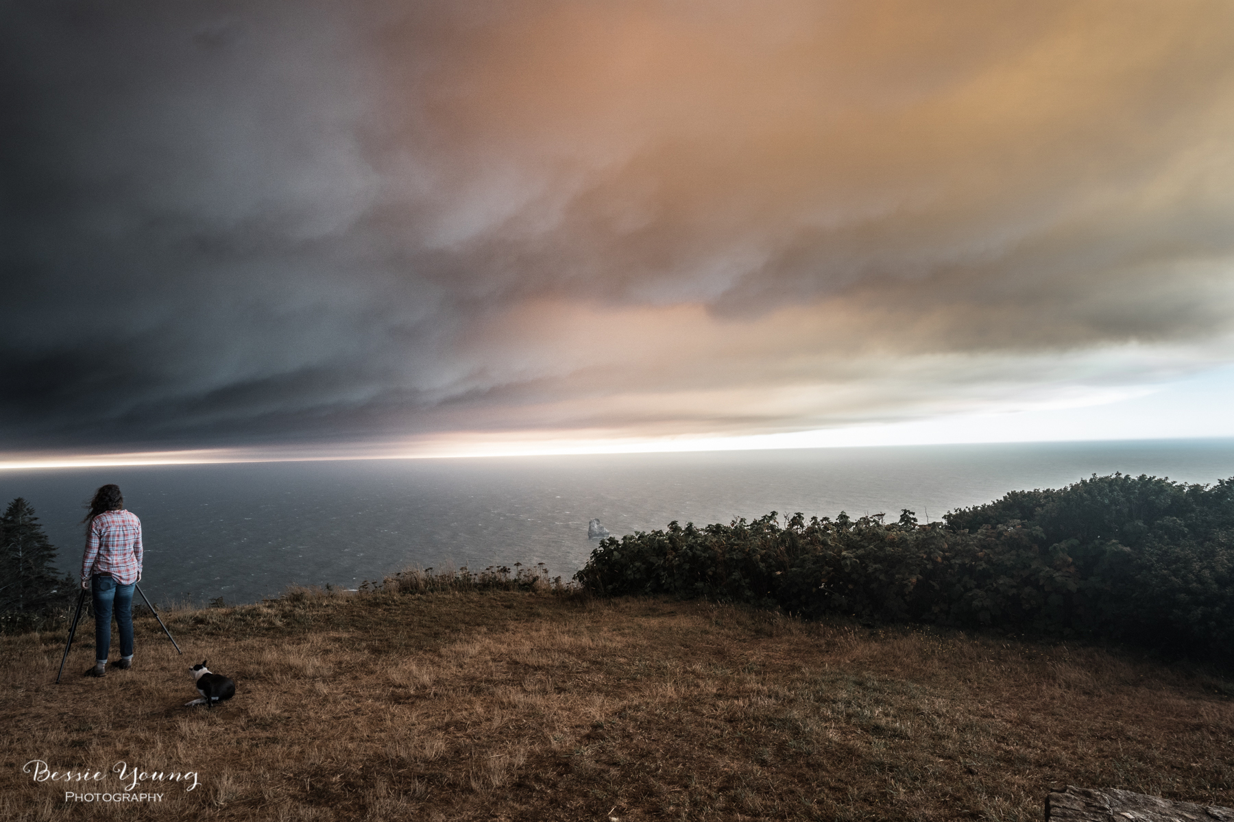 Chetco Bar Fire Brookings Oregon 2017 - Bessie Young Photography-24.jpg