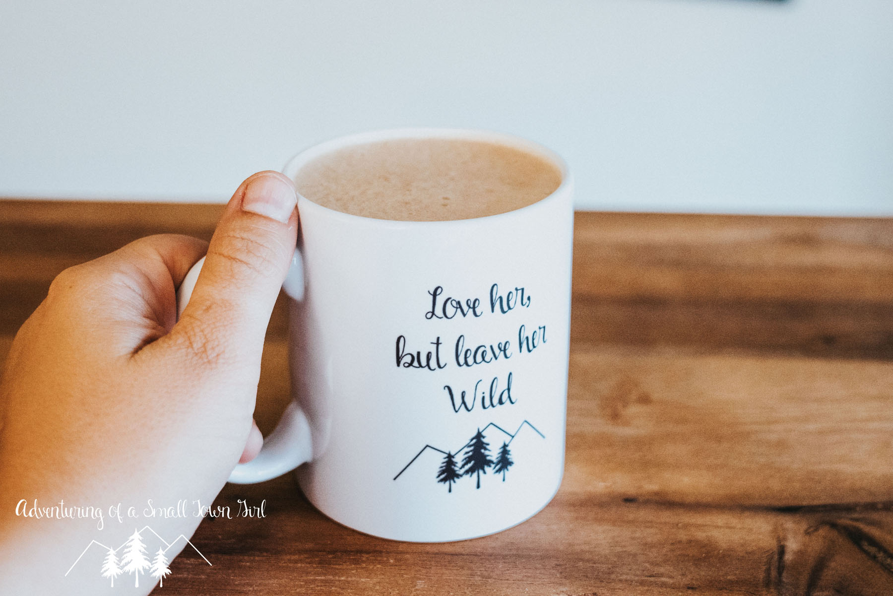Healthy Latte Recipe - Starbucks Hack - Adventuring of a Small Town Girl-12.jpg