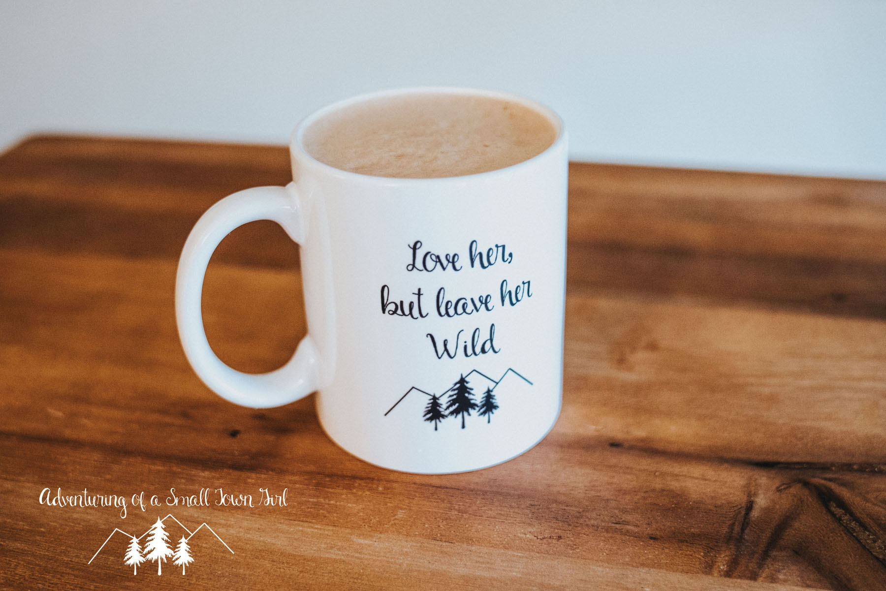 Healthy Latte Recipe - Starbucks Hack - Adventuring of a Small Town Girl-9.jpg