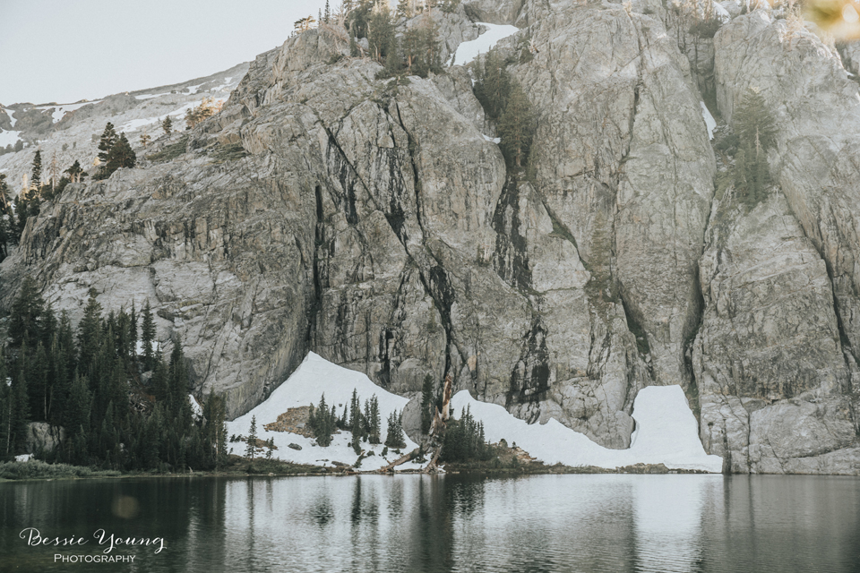 Ansel Adams Wilderness Backpacking day 3 and 4 - Bessie Young Photography-19.jpg
