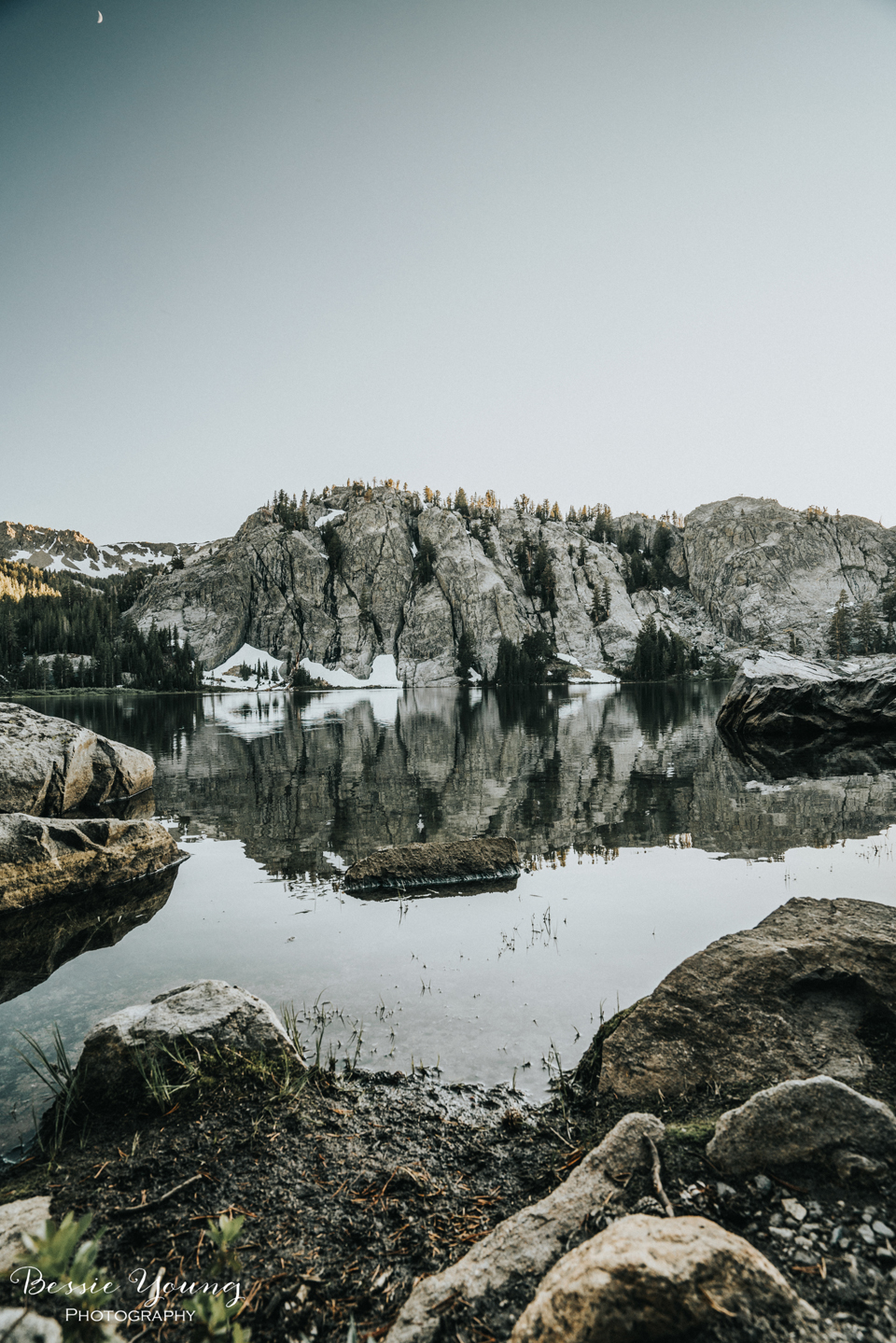Ansel Adams Wilderness Backpacking day 3 and 4 - Bessie Young Photography-40.jpg