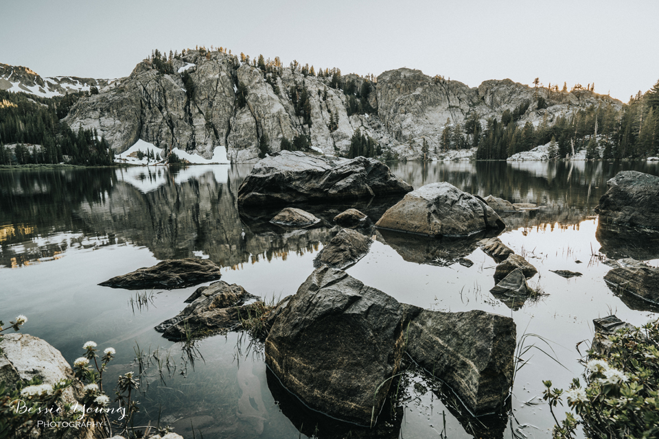 Ansel Adams Wilderness Backpacking day 3 and 4 - Bessie Young Photography-44.jpg