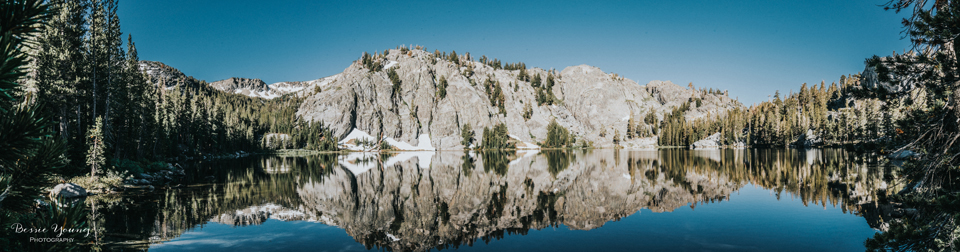 Ansel Adams Wilderness Backpacking day 3 and 4 - Bessie Young Photography-120.jpg