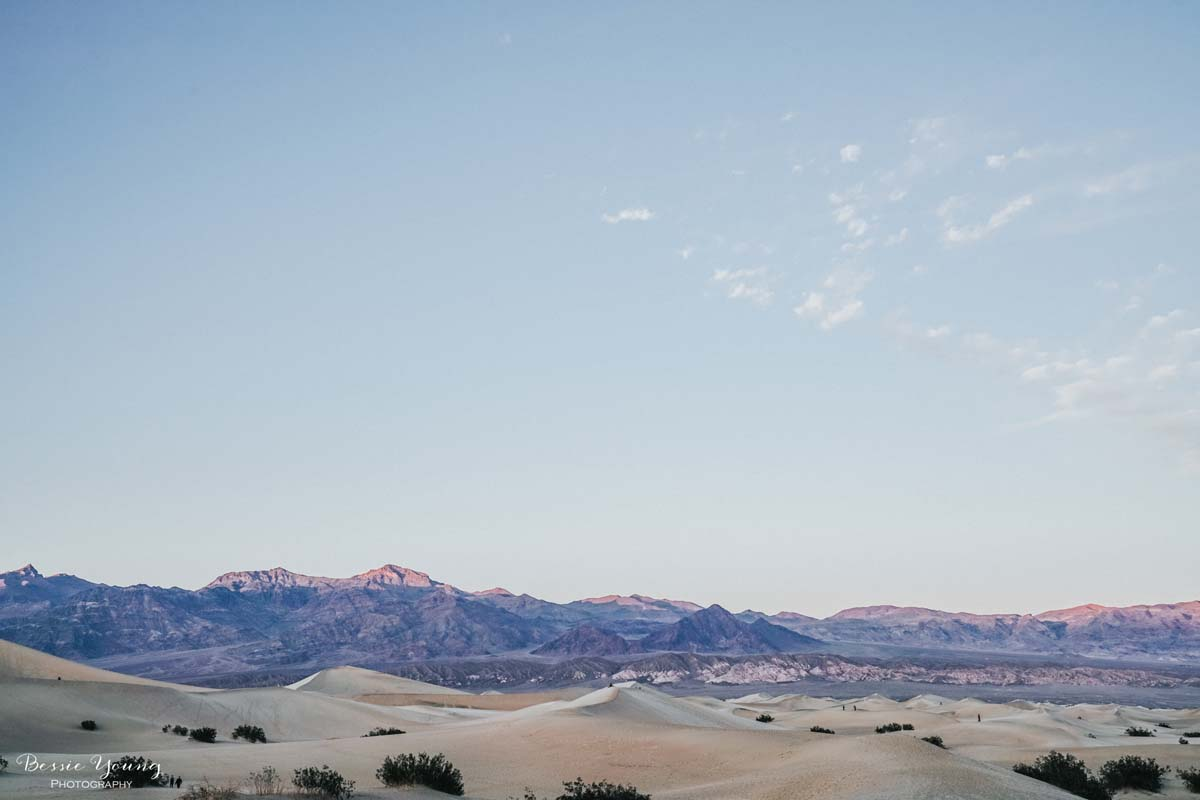 California National Park List by Adventuring of a Small Town Girl (ASTG) - Death Valley National Park