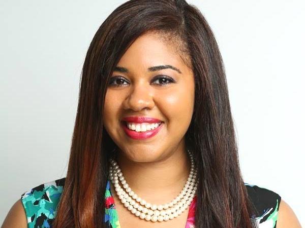 Candace Mitchell - Business Expert, Technology Entrepreneur.