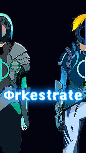 Orkestrate