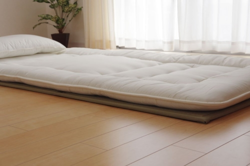 10 Best Japanese Futons For The Ultimate Sleep Anime Impulse