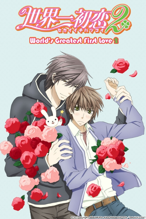 Gay Anime Movies On Netflix