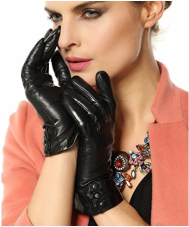 black leather gloves 1 other pic.JPG