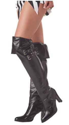 black leather boot covers 3.JPG