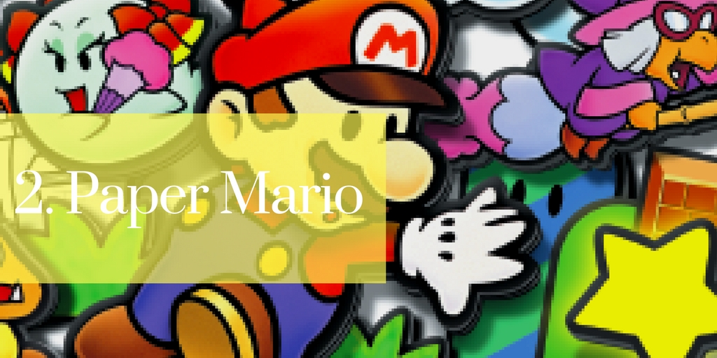 10 Best Japanese N64 Games That Will Hit You with Nostalgia
