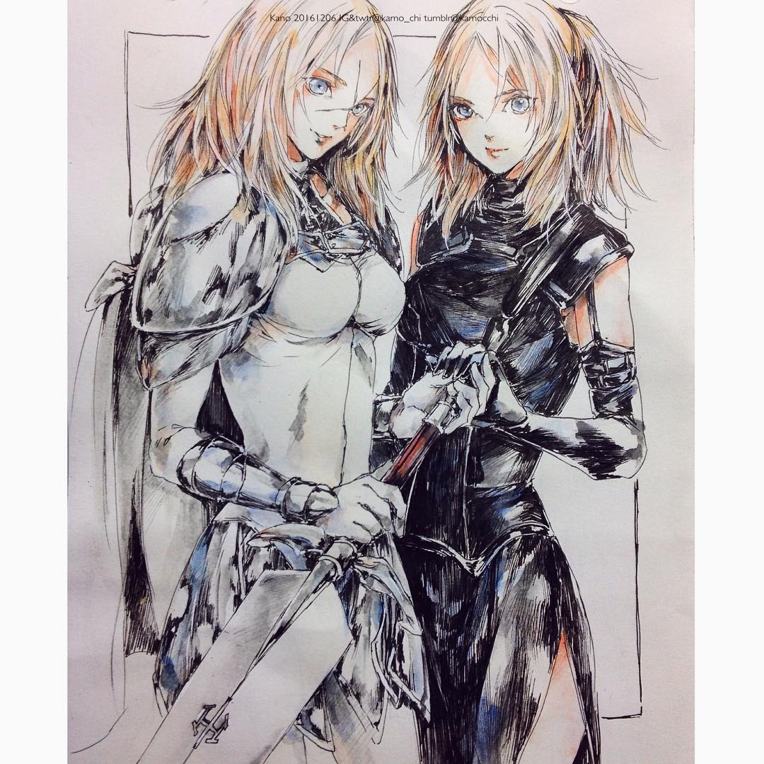 The Top 75 Amazing Anime Style Artists Illustrators To Follow On Instagram Anime Impulse