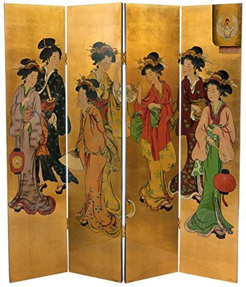 3 oriental furniture geishas.JPG