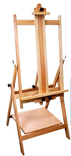The Ultimate Guide to the Best Easels - Review and Buying