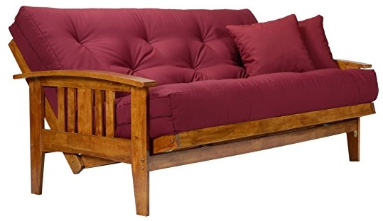 Top 10 Best Futons For Sleeping