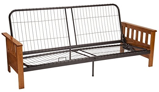 Ultimate Guide To The Best Futon Frames