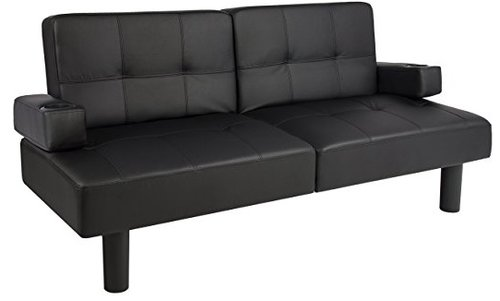 Top 10 Best Futons Under 200 Review