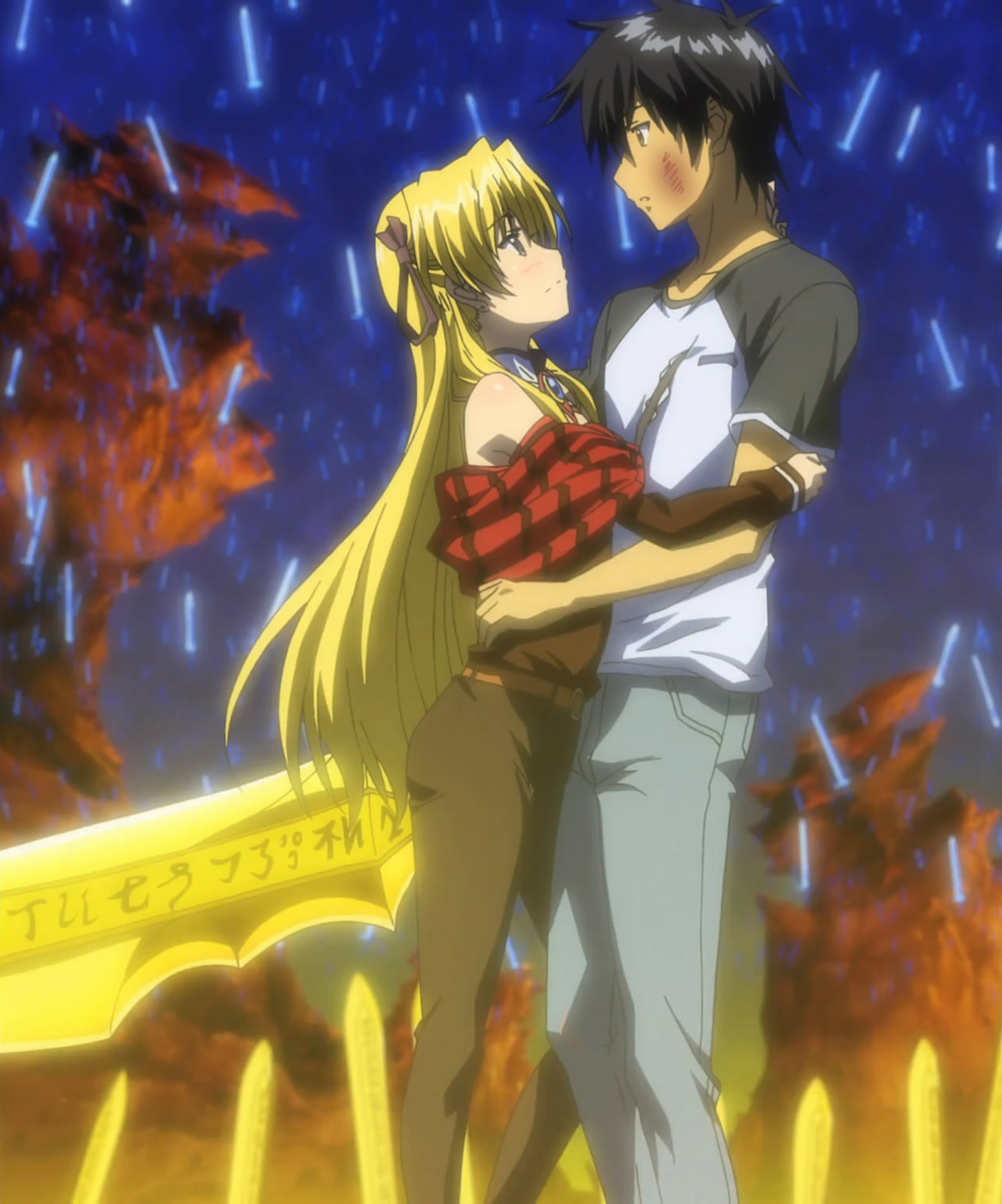 The Top 10 Best Romance Animes With Lots Of Kissing — ANIME