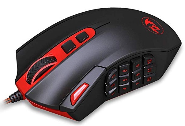 Top 10 Best Multi Button Gaming Mouse Anime Impulse