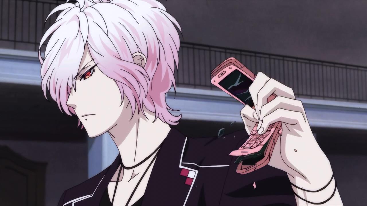 anime vampire shows