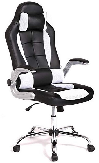 Best Pc Gaming Chairs Under 200 Anime Impulse