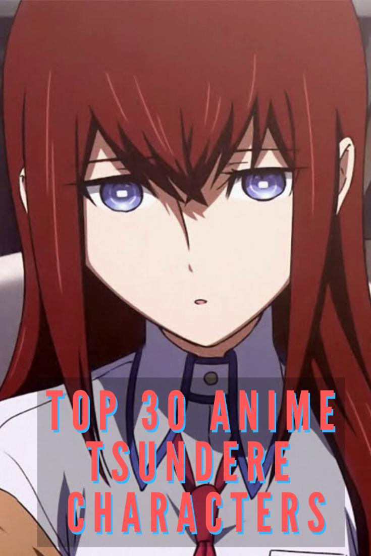 Top 9 Anime Tsundere Characters — ANIME Impulse ™