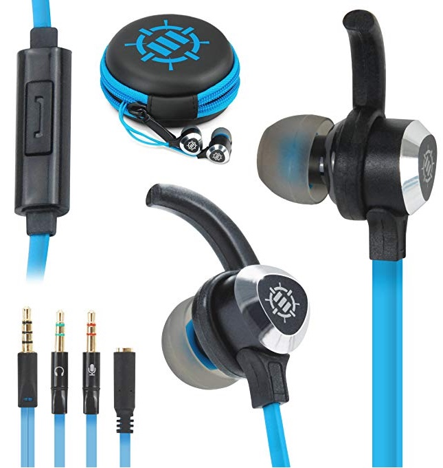 9 Best Earbuds For Ps4 Anime Impulse