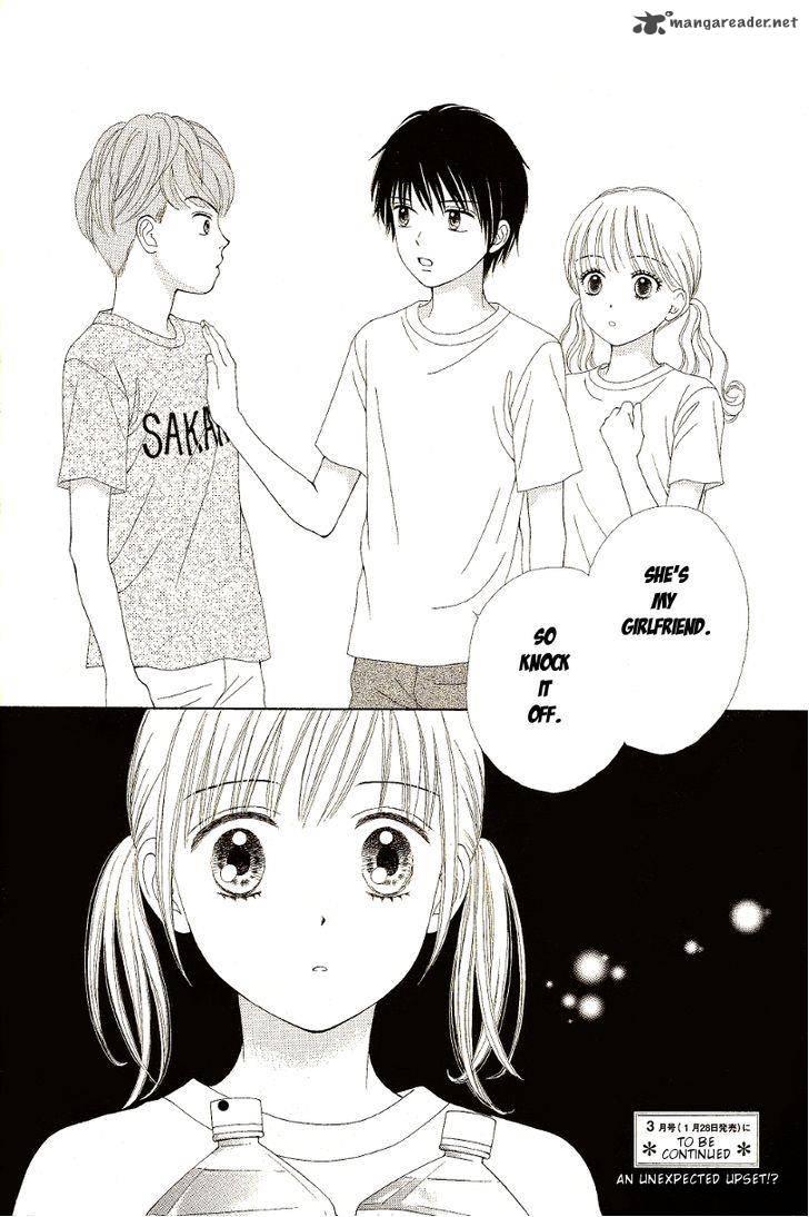 Best 14 Secret Relationship Manga Anime Impulse
