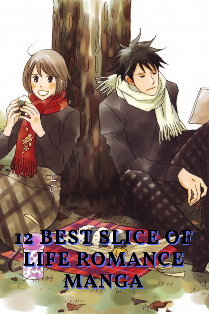 Best Slice Of Life  2021 12 Best Slice of Life Romance Manga — ANIME Impulse ™