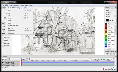 13 Best Programs To Draw Manga Anime Drawing Software Anime Impulse