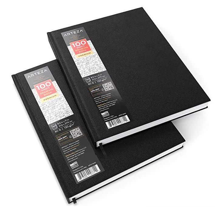arteza-notebook-sketchbook-paper-manga-drawing.jpeg