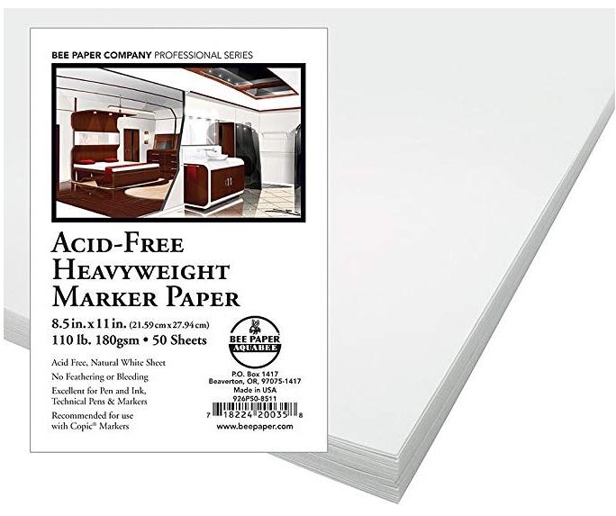 bee-paper-acid-free-heavyweight-marker.jpeg