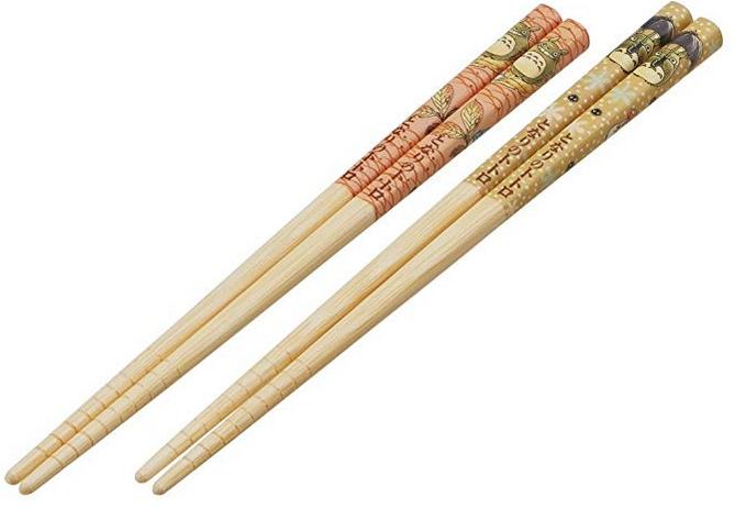 totoro-chopsticks-miyazaki