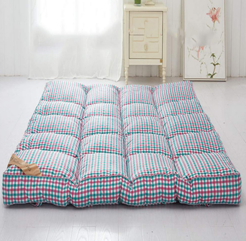 Japanese Futons For The Ultimate Sleep
