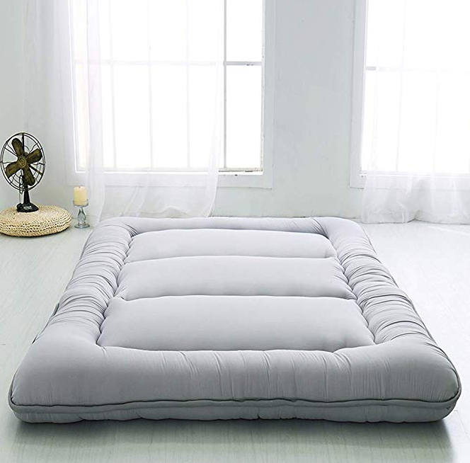 10 Best Japanese Futons For The