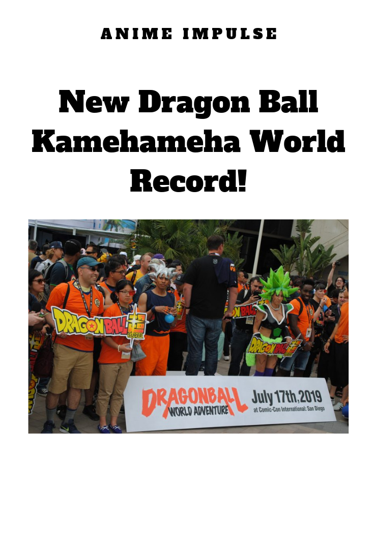 New Dragon Ball Kamehameha World Record!.png
