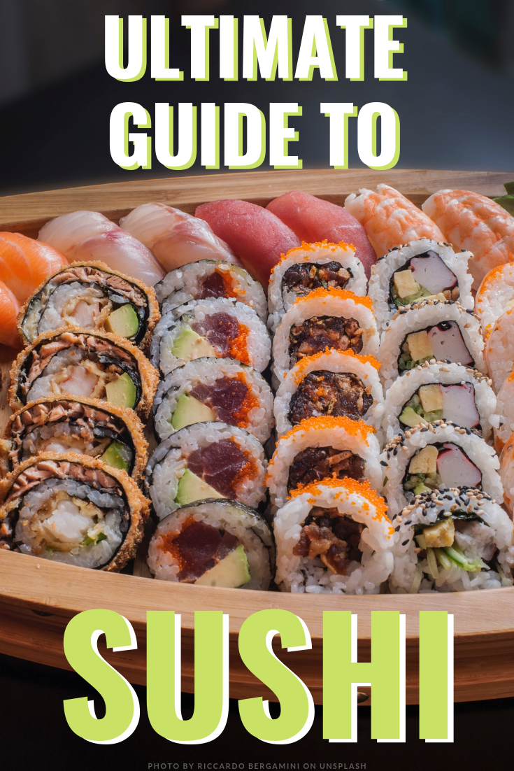 ultimate-guide-to-sushi