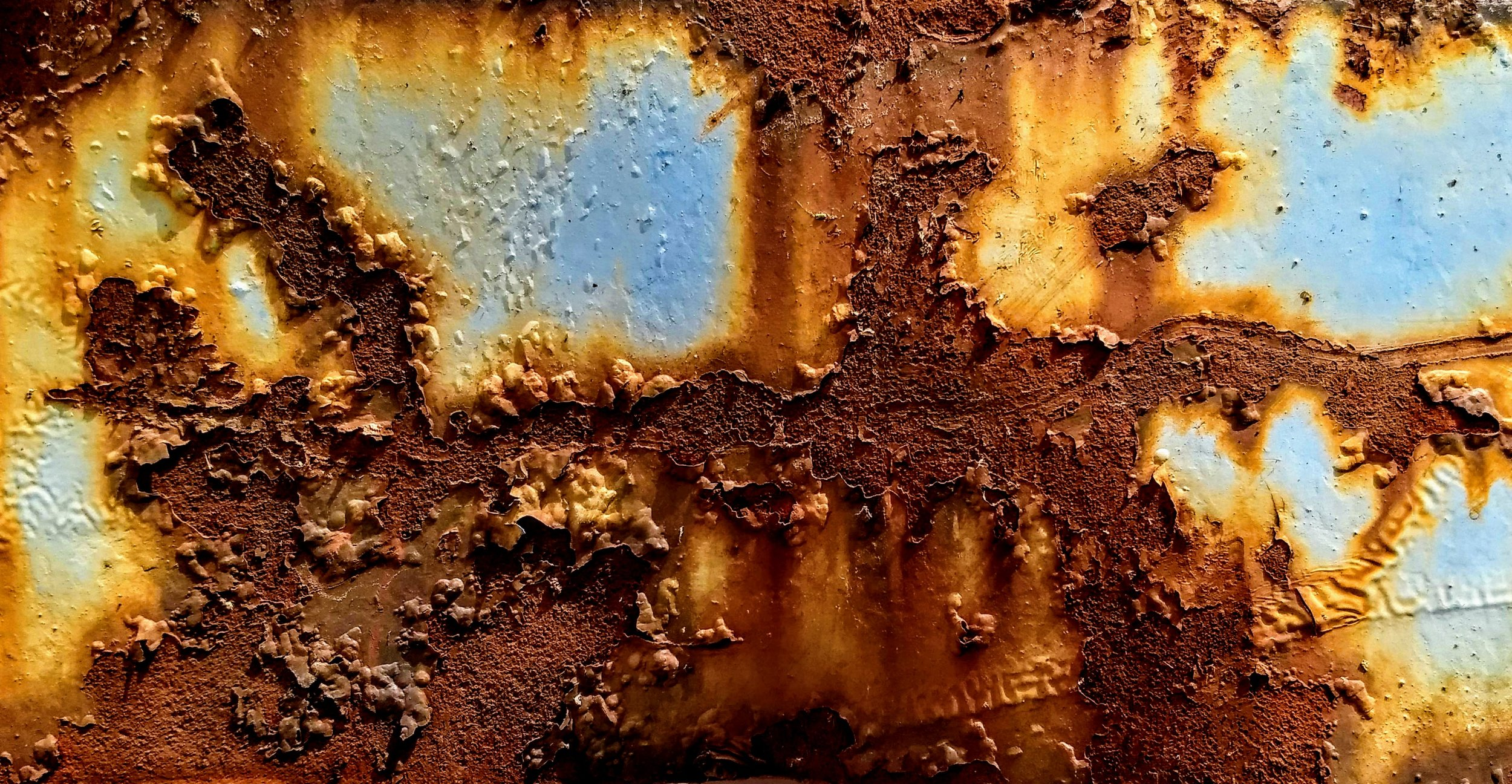 Prevent Corrosion. - Let us protect what is valuable to you.