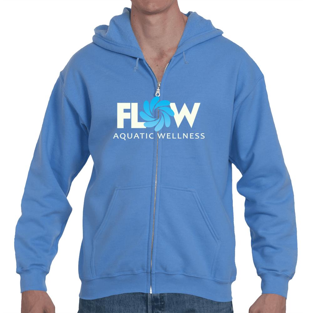 Gildan GD055 Contrast  Heavy Blend Hooded Sweatshirt  Pullover Hoodie  S-2XL
