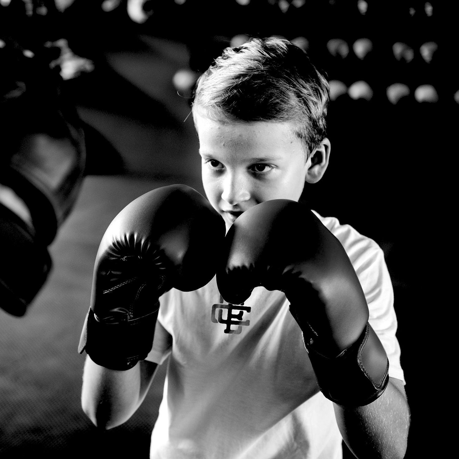 KID's & YOUTH BOXING - A fun, safe & confidence building program.